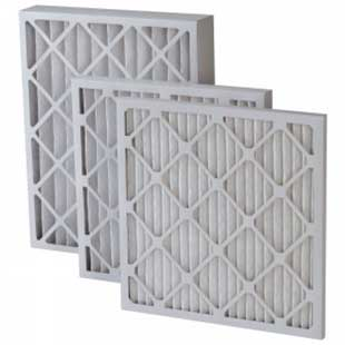 Air Conditioning Filters Image
